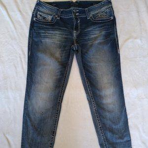 Vigoss Chelsea Skinny Jeans 13/14